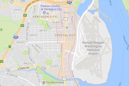 City Spotlight: Crystal City