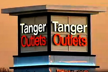 National Harbor Will See Tanger Outlets Open Soon