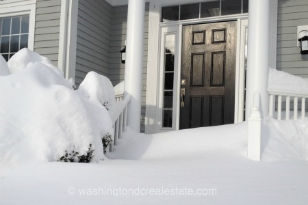Are You Prepared for Snow in Washington DC?