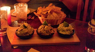 Finding the Best Guacamole in Washington DC