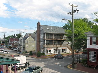 Neighborhood Spotlight: Occoquan, Virginia