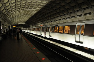 Better Railcars Coming to Washington Metro