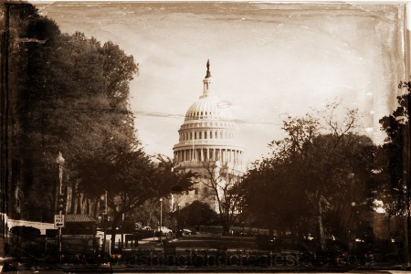 Are There Any Haunted Places in Washington DC?