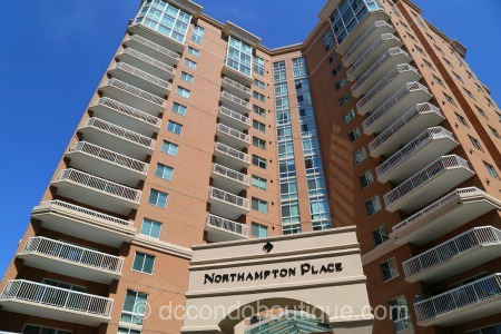 Northhampton Place:  An Oasis of Luxury in Alexandria
