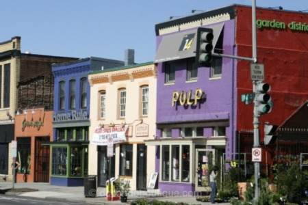 DC is One of the Top 10 Sexiest Neighborhoods