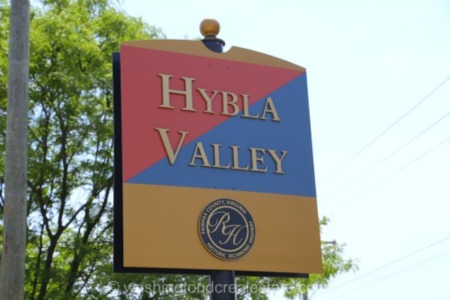 10 Things You Never Knew About the Hybla Valley Region in Alexandria