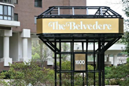 The Belvedere: Amenities and Location in Rosslyn