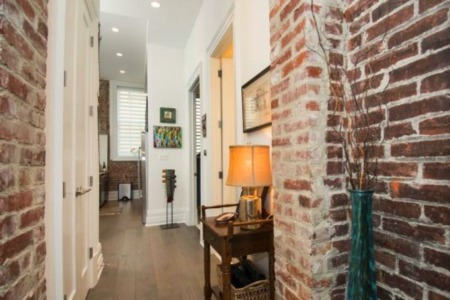 Here's How You Can Live in a Historic Space on Capitol Hill