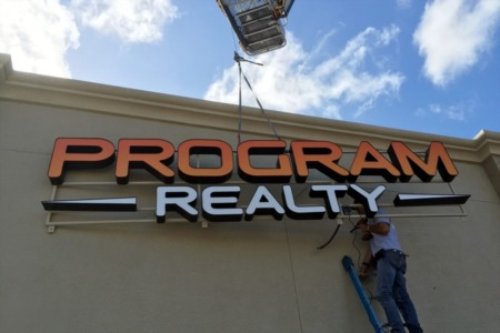 The New Offices of Program Realty