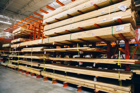 Lumber Prices Threaten Housing Affordability