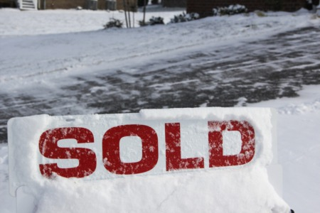 71% Of Homes Sell In Less Than A Month