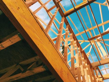 Builder Confidence Still High Despite Rising Costs