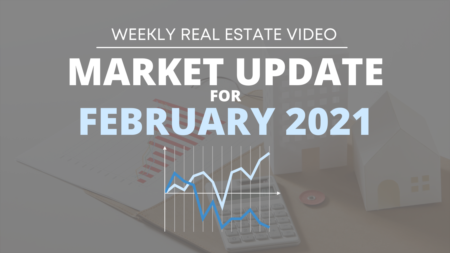 Market Update for February 2021
