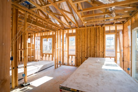 Home Building Halts, But Is The Setback Temporary?