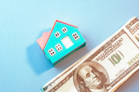 Home Price Increases Show Market's Strength