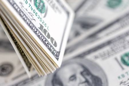 All Cash Offers Are At A Seven-Year High