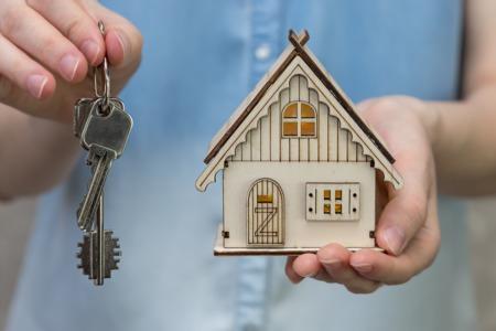 Experts Predict A Calmer Housing Market Ahead