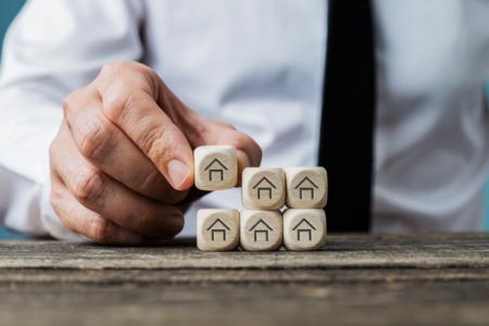 Number Of Smaller Homes For Sale Improves