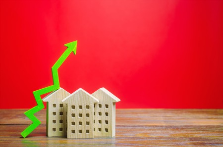 Mortgage Application Demand Sees 2.8% Increase