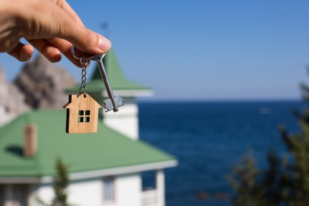 Vacation Home Sales Surge Starts To Slow