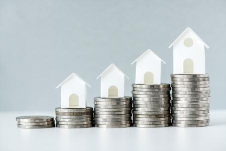 Average Mortgage Rates Up Week Over Week