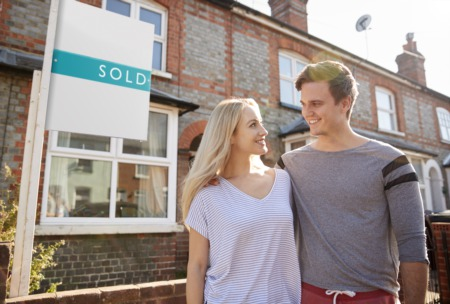 Nearly 90% Of Homes Sell in Under A Month