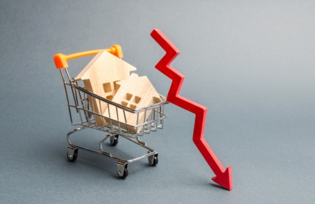 Mortgage Rates Decline Over COVID Concerns