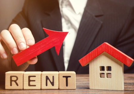 Higher Rents Make Buying The Affordable Choice