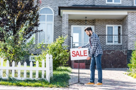 Active Listings Up 16% From This Year's Low