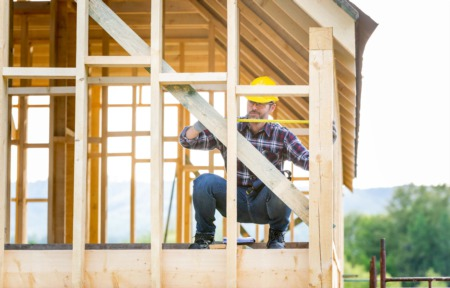 How Building Material Costs Affect Home Buyers