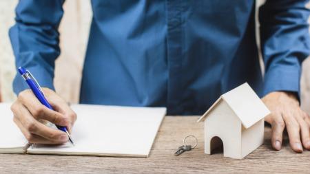 Mortgage Lenders See Calmer Days Ahead