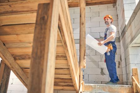 Builder Confidence Bounces Back In September