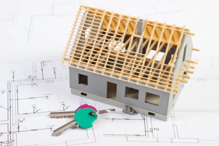 New Home Construction Up 17% Over Last Year