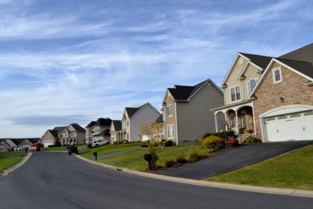 The Least (And Most) Expensive Areas To Buy