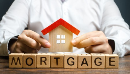 Mortgage Rates, Purchase Activity Both Rise