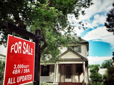 Home Sales Cool Before Spring Season Heats Up