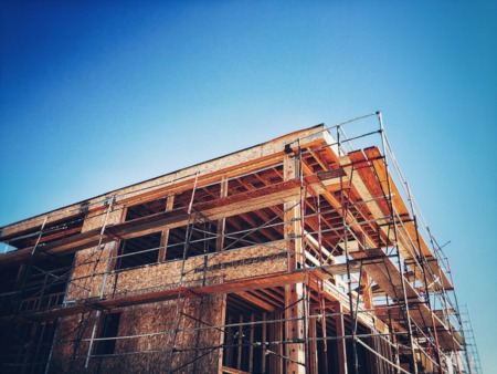 Are More New Houses On The Way?