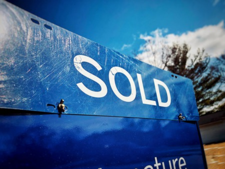 Homes Sell At Fastest Recorded Pace In 2017