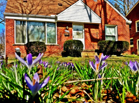Boosted Mortgage Demand May Be A Sign Of Spring