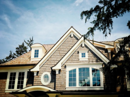 Changes Come To The Luxury Home Market