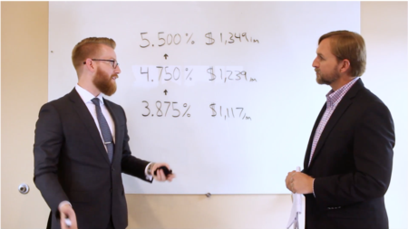 How Would A Higher Interest Rate Impact my Home Purchase? (w/ Nathan Robirds | PrimeLending)