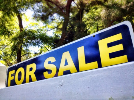 How A Sellers' Market Could Be Good For Buyers