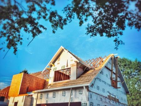 Builder Confidence Still High In July
