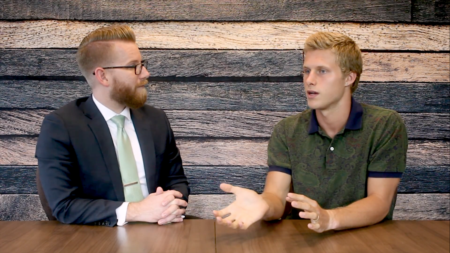 How To Purchase a Home with a 'Contract-for-Deed' (w/ Josiah Pott | Courageous Enterprises)
