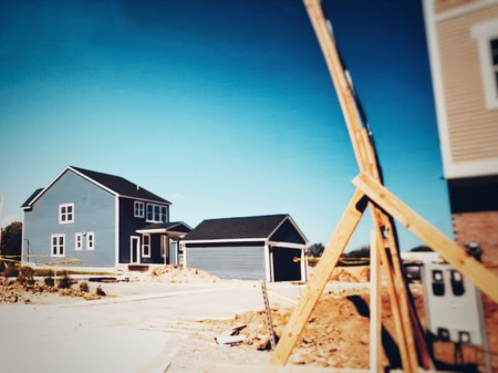 New Home Prices Now 4% Lower Than Last Year