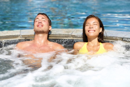 Cleaning Tips And Tricks For A Hot Tub