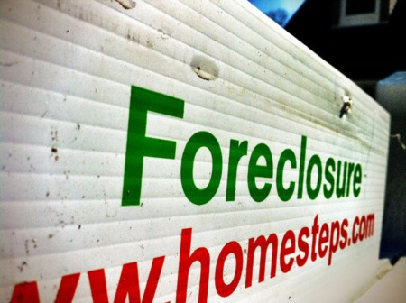 Foreclosures Offer Savvy Buyers A Good Deal