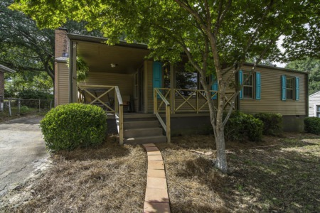 New Listing: 5 Delmar Ave, Greenville (SOLD)