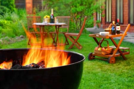 5 Backyard Luxuries to Make Your Neighbors Jealous