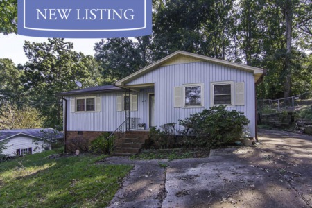 New Listing: 405 High Valley Blvd, Greenville